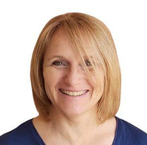 alemán para principiantes Hola-soy Kathy-tu profesora de alemán. Aprende a hablar alemán.